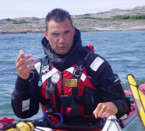 Tony Davidsson-Neij