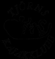 tjörns kajakklubb logo