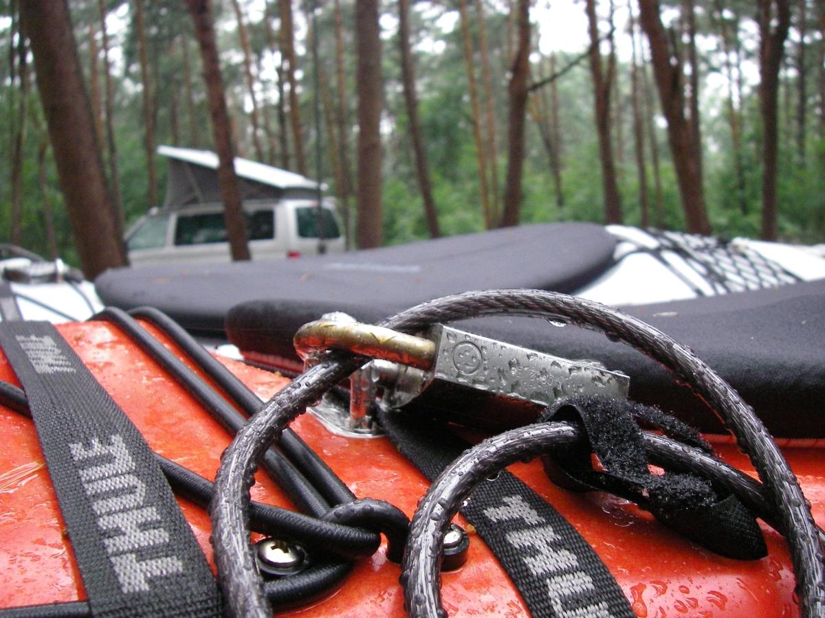 Vänerpaddling – Kållandsö Och Ekens Skärgård