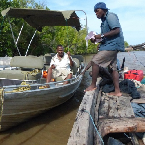 Zanzibar Wabi Checkpoint