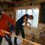 Grönlandspaddlar Tillverkas – Omgång Två