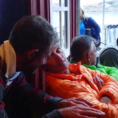 Lars & Tony Språkar