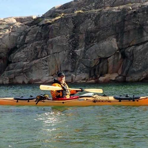 Martin På Turkost Vatten