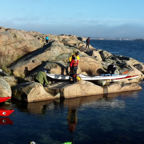 Tullbodenpaddling – Lars Magnusson
