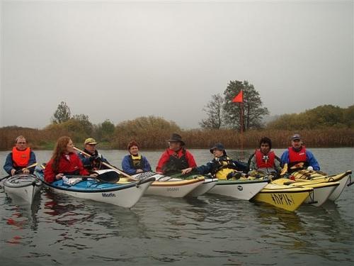 paddling nordre älv