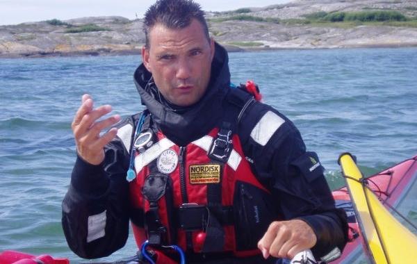 Tony Davidsson