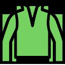 Reservklädpåse (vattentät)