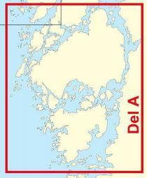 Paddla kajak och tälta i Bohuslän Del A Marstrand - Lysekil